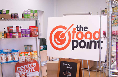 Food Point Web Banner