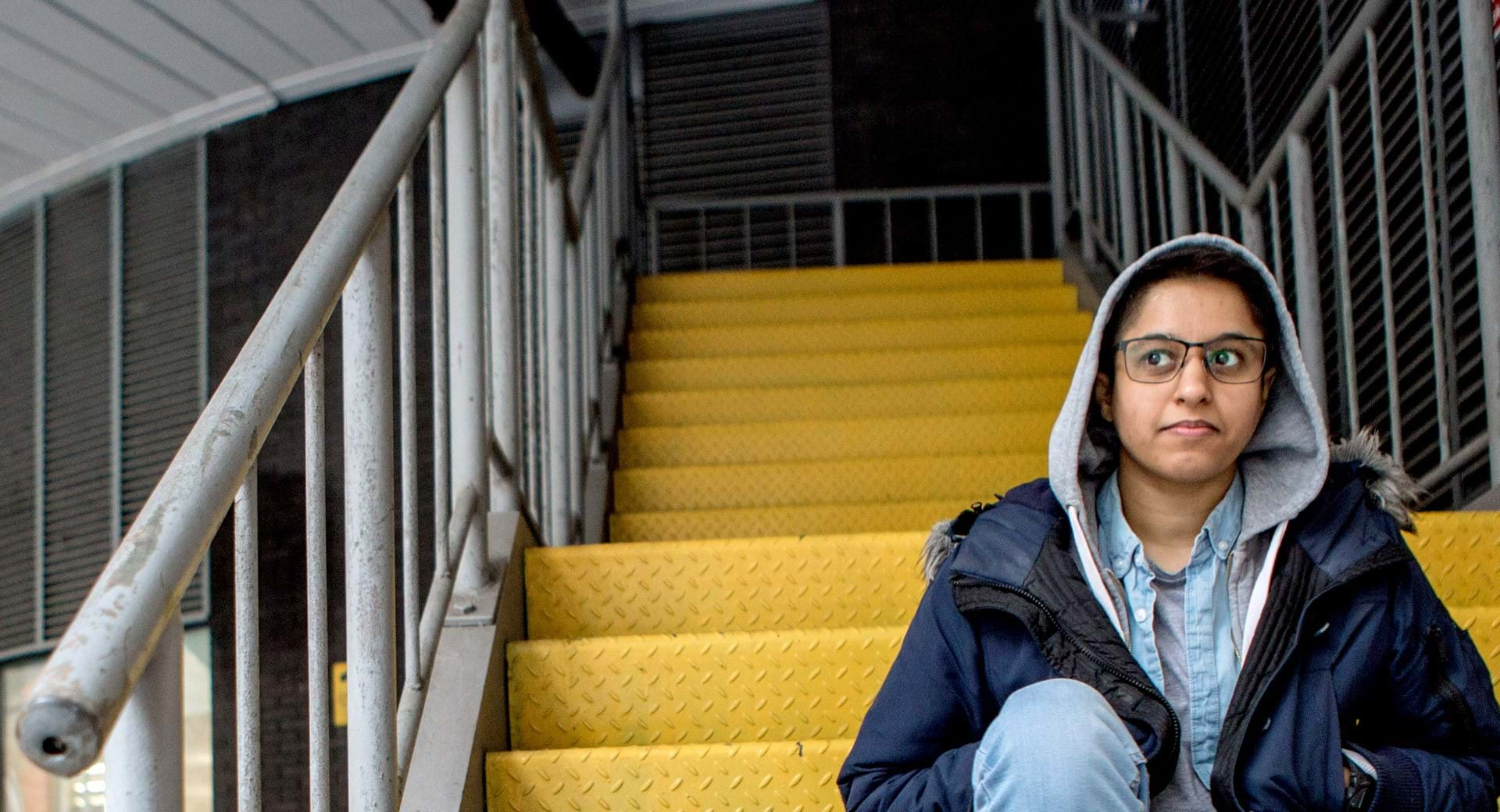 The Effects Of Youth Homelessness Centrepoint
