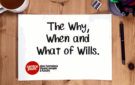 The Why, When and What of Wills