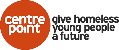 Centrepoint is the UK's leading youth homelessness charity. The charity provides and support to homeless young people.