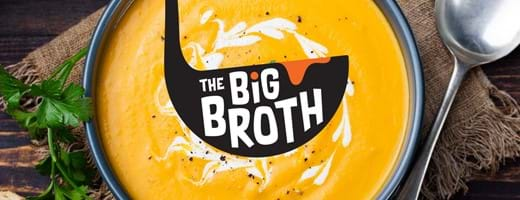 The Big Broth logo