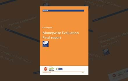 Moneywise Evaluation: final report