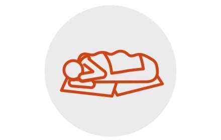Rough Sleepers Icon
